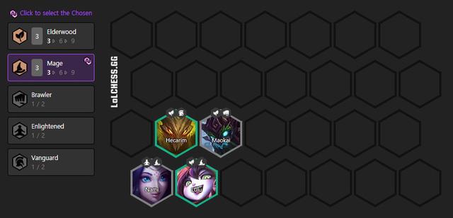 Đấu Trường Chân Lý: Tìm hiểu team công chúa bong bóng - Nami chủ lực siêu dị của kỳ thủ Thách Đấu - Ảnh 3.