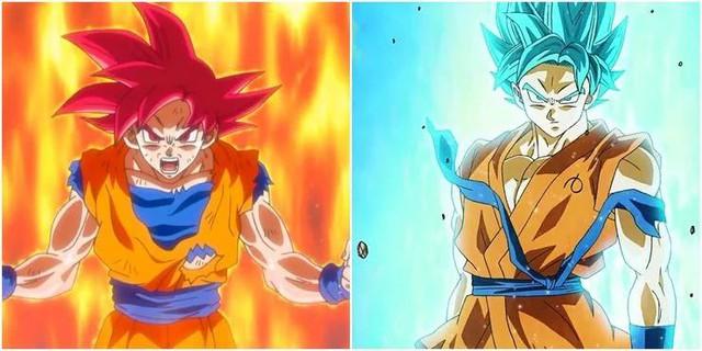 Dragon Ball: Độc quyền Mystic nhưng 5 lý do này sẽ chỉ ra vì sao Super Saiyan mới là trạng thái mà Gohan nên sử dụng nhất - Ảnh 2.