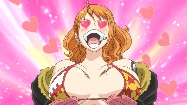 7 sự thật thú vị về Nami - chân dài quyến rũ bậc nhất One Piece: Điều thứ 6 fan 20 năm cũng chưa chắc đã biết! - Ảnh 4.