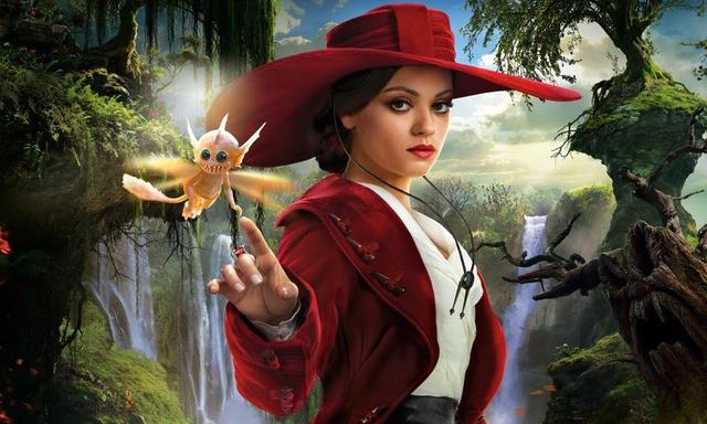 Chiêm ngưỡng thần thái 6 đại mỹ nhân hóa thân phù thủy trên màn ảnh rộng - Ảnh 10.