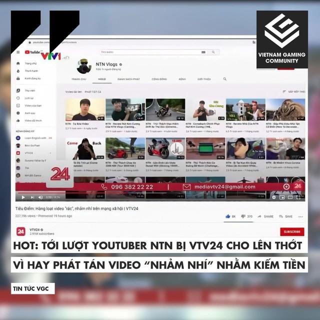 """Sau tất cả, NTN và cả """"dũng sĩ cắt đầu moi"""" chính thức được lên sóng Đài Truyền hình Việt Nam VTV - Ảnh 4."""