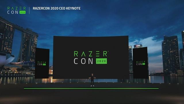 RazerCon 2020: Hé lộ loạt sản phẩm hoàn toàn mới của Razer và quà tặng cho fan rắn xanh toàn cầu - Ảnh 1.