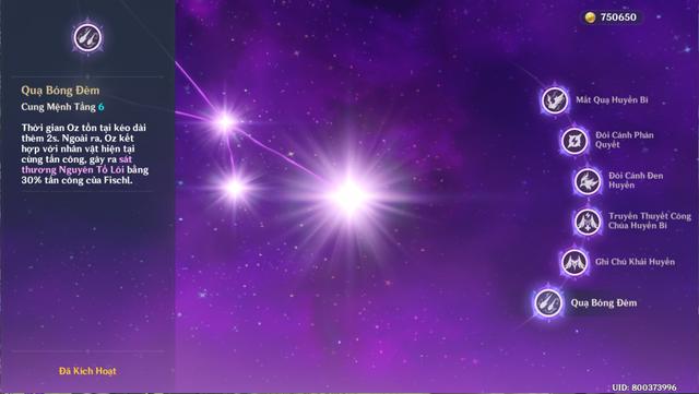 Genshin Impact: Hướng dẫn build Fischl – Support 4 sao Tier S ở phiên bản hiện tại - Ảnh 8.