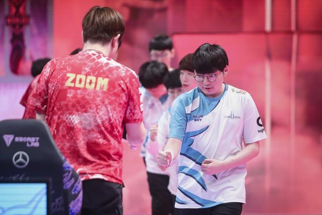 Các đội LCK chỉ thắng 1 trận Bo5 trước khu vực khác kể từ CKTG 2018 - Còn đâu sức mạnh người Hàn - Ảnh 6.