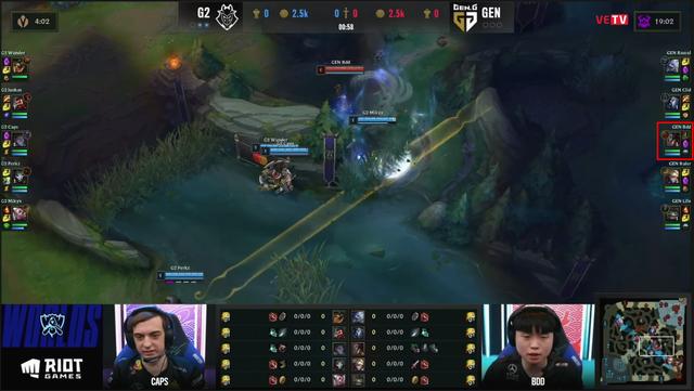 Ruler và đồng đội nhận mưa gạch đá từ Netizen Hàn - Gen.G làm LCK trông như một giải đấu hạng tư - Ảnh 4.