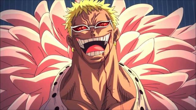 Top 5 vật dụng bền nhất trong One Piece, Luffy sở hữu tới 2 đồ vật bá đạo? - Ảnh 1.