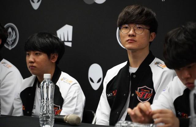 Các đội LCK chỉ thắng 1 trận Bo5 trước khu vực khác kể từ CKTG 2018 - Còn đâu sức mạnh người Hàn - Ảnh 3.