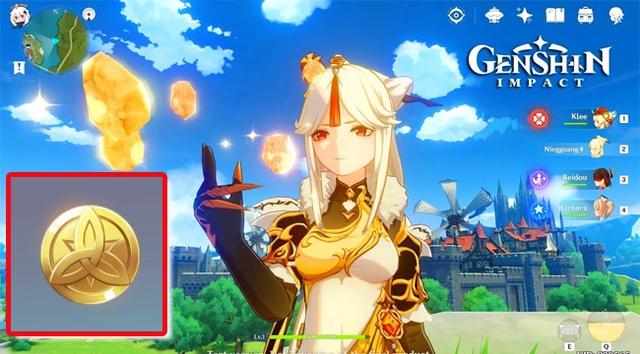 Bí quyết tìm kiếm và sử dụng các loại tài nguyên quý hiếm trong Genshin Impact - Ảnh 1.