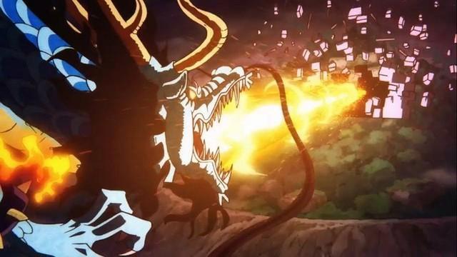 One Piece: Đây là 5 điểm yếu của Kaido, nếu Luffy biết tận dụng thì cơ hội đánh bại Tứ Hoàng không quá xa vời - Ảnh 1.