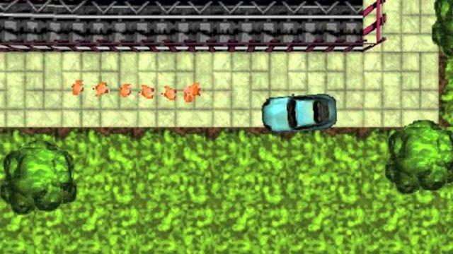 Những nhiệm vụ ẩn bí mật trong các series GTA, chỉ 1% game thủ mới có thể tìm ra và khám phá - Ảnh 1.
