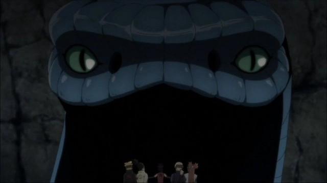Lý do Aoda lại trung thành với Sasuke trong Naruto và Boruto? - Ảnh 3.