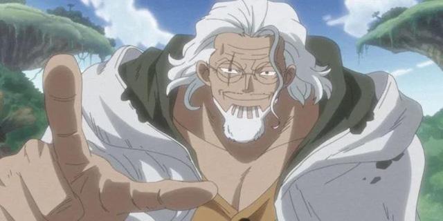Những nhân vật One Piece có thể sử dụng Ryuo nâng cao, điểm chung là đều rất mạnh - Ảnh 3.