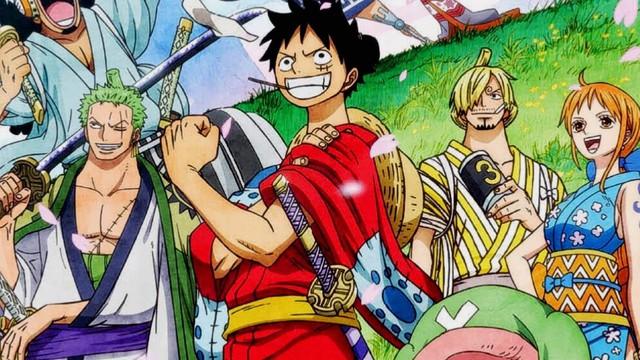Một số bộ anime như One Piece/ Kimetsu No Yaiba được quan tâm đặc biệt