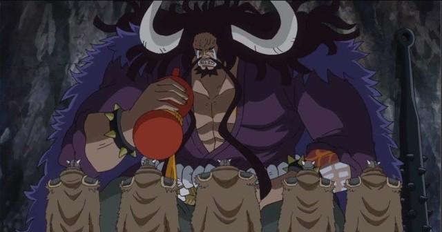 One Piece: Đây là 5 điểm yếu của Kaido, nếu Luffy biết tận dụng thì cơ hội đánh bại Tứ Hoàng không quá xa vời - Ảnh 5.