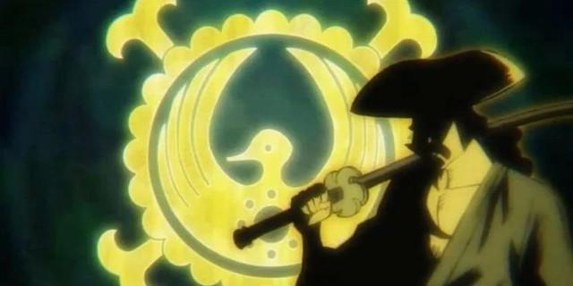 Những nhân vật One Piece có thể sử dụng Ryuo nâng cao, điểm chung là đều rất mạnh - Ảnh 5.