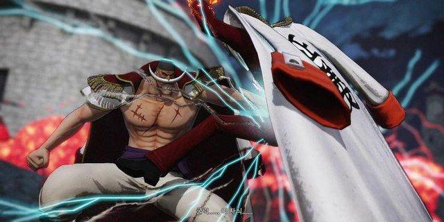Những nhân vật One Piece có thể sử dụng Ryuo nâng cao, điểm chung là đều rất mạnh - Ảnh 7.