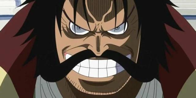 Những nhân vật One Piece có thể sử dụng Ryuo nâng cao, điểm chung là đều rất mạnh - Ảnh 8.