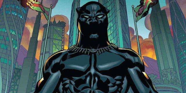 Top 5 mặt nạ siêu anh hùng có tính biểu tượng nhất trong lịch sử truyện tranh Marvel - Ảnh 3.