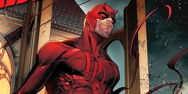 Top 5 mặt nạ siêu anh hùng có tính biểu tượng nhất trong lịch sử truyện tranh Marvel - Ảnh 1.