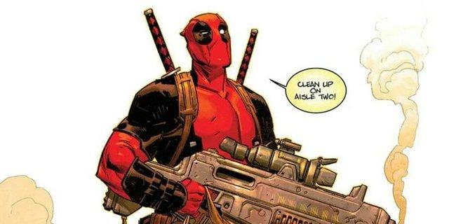 Top 5 mặt nạ siêu anh hùng có tính biểu tượng nhất trong lịch sử truyện tranh Marvel - Ảnh 5.