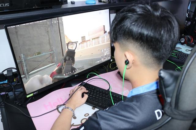 Divine Esports shares secrets of PUBG Asia Pacific championship - Photo 3.