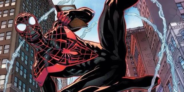 Top 5 mặt nạ siêu anh hùng có tính biểu tượng nhất trong lịch sử truyện tranh Marvel - Ảnh 2.