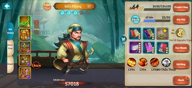 4 cao thủ truyện Kim Dung đang bị truy nã cực mạnh trong game online, tuyệt đối không cho đẻ trứng! - Ảnh 6.