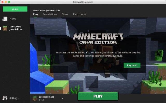 Tin đồn về Minecraft Java Edition dành cho Android - Ảnh 2.