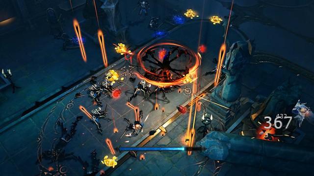 Game mobile đẹp ngang PC: 5 siêu phẩm đồ họa chuẩn bị ra mắt cuối năm 2020, số 3 đã delay 2 năm trời! - Ảnh 3.