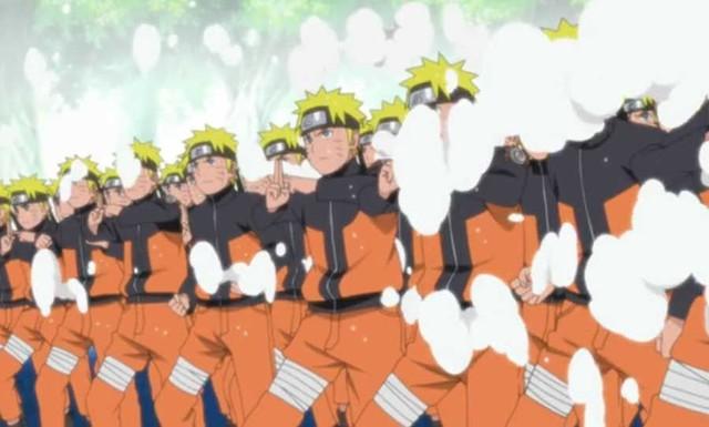 Naruto: 10 nhẫn thuật mạnh mẽ nhưng quá lãng phí chakra, sử dụng nhiều có thể nguy hiểm tính mạng - Ảnh 1.