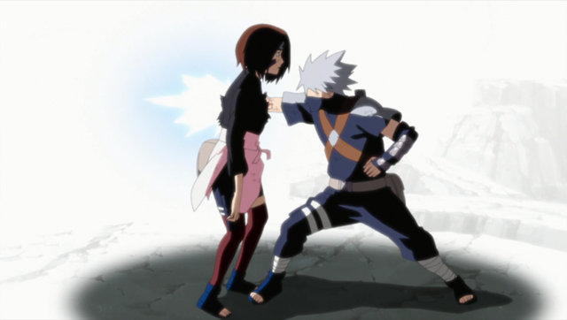 Naruto: 10 nhẫn thuật mạnh mẽ nhưng quá lãng phí chakra, sử dụng nhiều có thể nguy hiểm tính mạng - Ảnh 3.