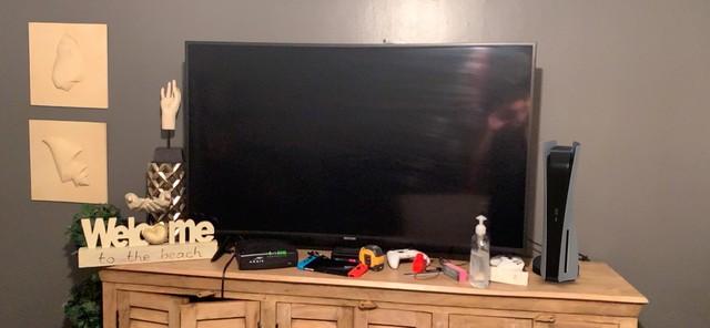 Hướng dẫn đưa PS5 phiên bản AR vào phòng khách - Ảnh 4.