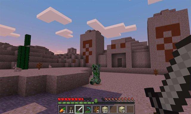 Tin đồn về Minecraft Java Edition dành cho Android - Ảnh 4.