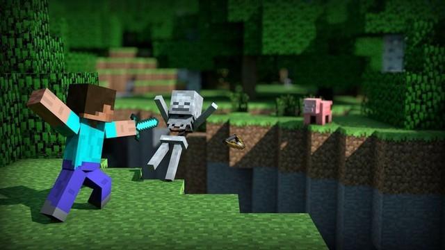 Tin đồn về Minecraft Java Edition dành cho Android - Ảnh 5.