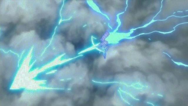 Naruto: 10 nhẫn thuật mạnh mẽ nhưng quá lãng phí chakra, sử dụng nhiều có thể nguy hiểm tính mạng - Ảnh 7.