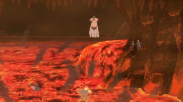 Naruto: 10 nhẫn thuật mạnh mẽ nhưng quá lãng phí chakra, sử dụng nhiều có thể nguy hiểm tính mạng - Ảnh 10.