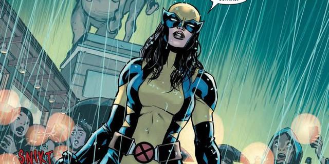 Top 5 mặt nạ siêu anh hùng có tính biểu tượng nhất trong lịch sử truyện tranh Marvel - Ảnh 4.