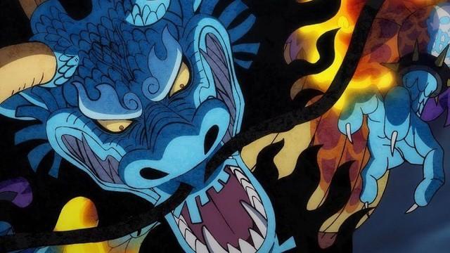One Piece: Dự đoán tên của 10 trái ác quỷ bí ẩn bậc nhất series, trái số 1 khiến nhiều người phải khiếp sợ (P1) - Ảnh 1.