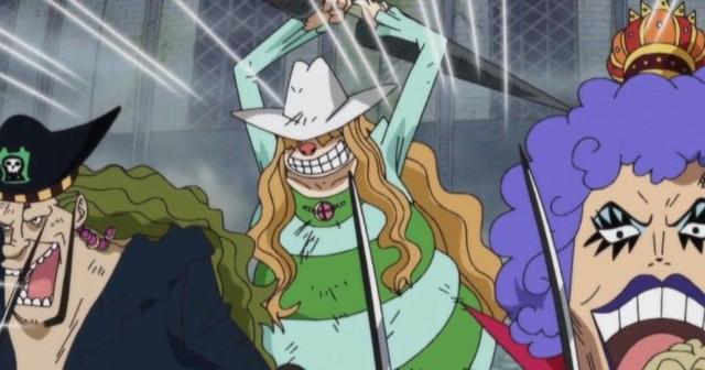 One Piece: Dự đoán tên của 10 trái ác quỷ bí ẩn bậc nhất series, trái số 1 khiến nhiều người phải khiếp sợ (P1) - Ảnh 5.