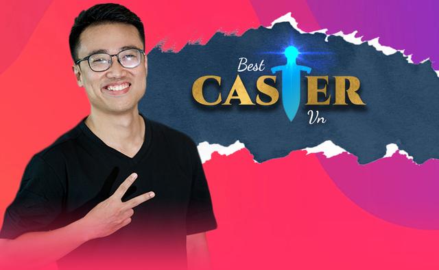 BLV Hoàng Luân: Ling Cao Thủ và Văn Tùng là 2 ứng viên nặng ký cho chức vô địch giải đấu solo Best Caster VN - Ảnh 2.