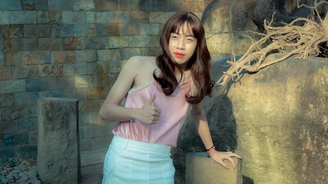 Khi tứ hoàng streamer cùng hàng loạt tên tuổi nổi tiếng nhất làng game Việt giả gái khiến fan choáng váng - Ảnh 3.