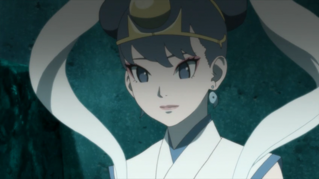Điểm qua 7 con rắn trong Hang Ryuchi trong Naruto và Boruto, 3 số cuối toàn là mỹ nhân - Ảnh 6.