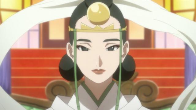 Điểm qua 7 con rắn trong Hang Ryuchi trong Naruto và Boruto, 3 số cuối toàn là mỹ nhân - Ảnh 8.
