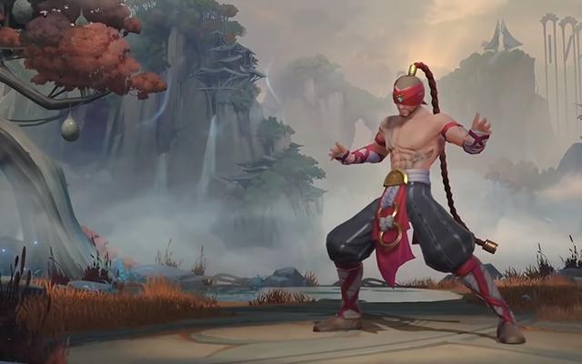 Liên Minh: Tốc Chiến trình làng Lee Sin, game thủ vỡ òa với cơ chế Hộ Thể không cần Cắm Mắt - Ảnh 4.