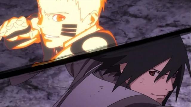 """Boruto: Nếu được nhận ấn nguyền Karma từ Momoshiki Otsutsuki thì Naruto liệu còn bị chê là """"phế""""? - Ảnh 1."""
