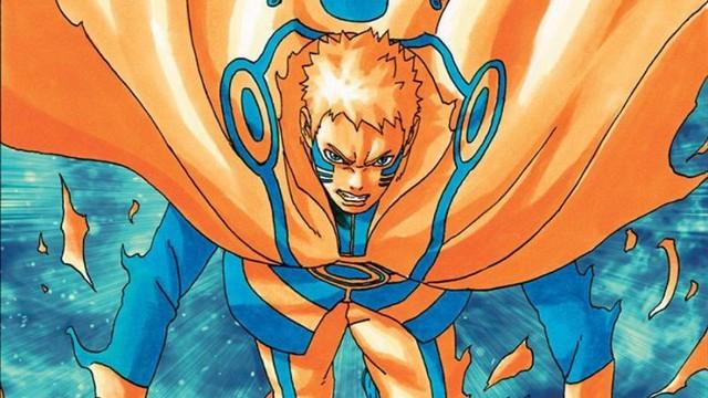 """Boruto: Nếu được nhận ấn nguyền Karma từ Momoshiki Otsutsuki thì Naruto liệu còn bị chê là """"phế""""? - Ảnh 2."""