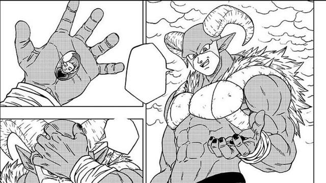 Dragon Ball Super chap 65: Goku đã mắc 1 sai lầm chết người... mở ra cơ hội cho Vegeta trở thành người hùng - Ảnh 2.