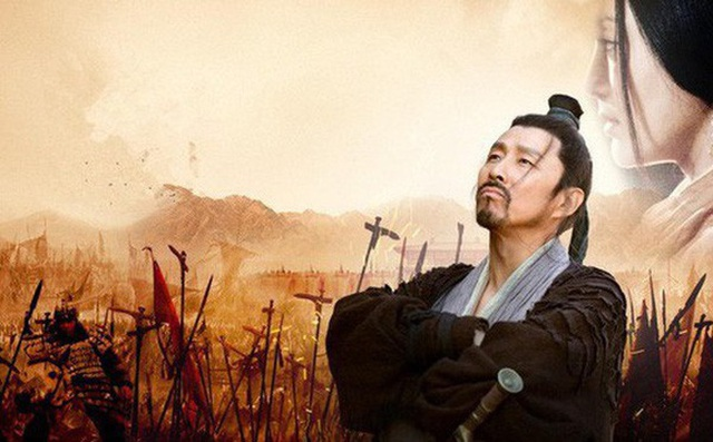 Là vua nhà Hán, vì sao bị vợ cắm sừng, biết vợ dan díu với người đàn ông khác nhưng Lưu Bang lại nhắm mắt làm ngơ? - Ảnh 3.