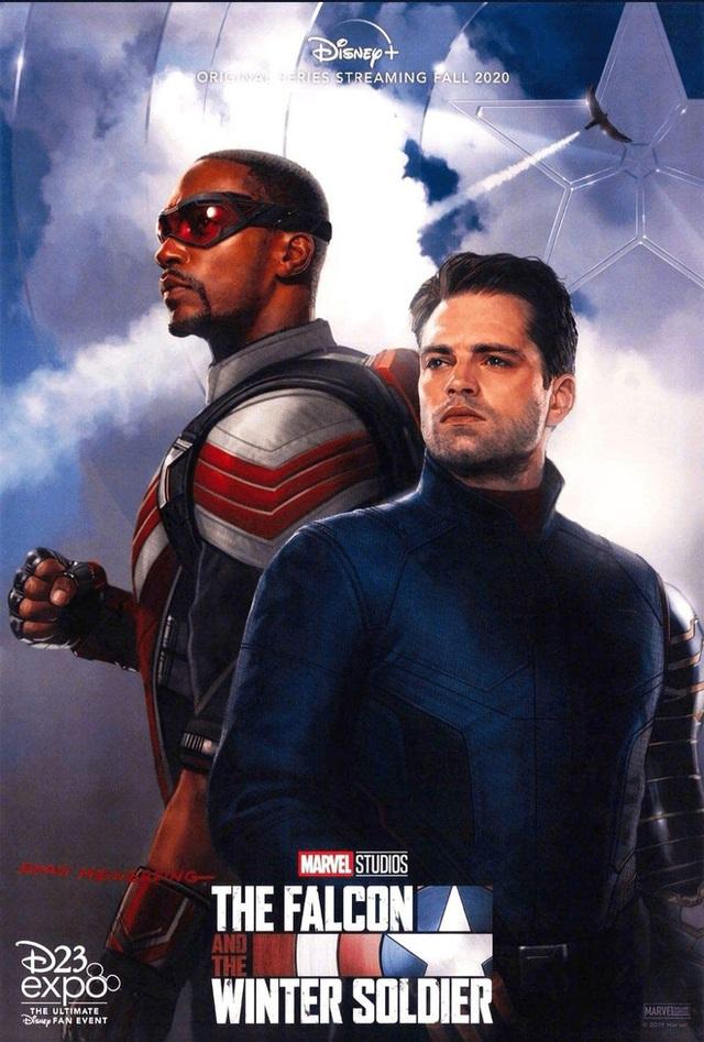 5 nước đi của Marvel bị chúng chửi: Bucky hụt nhiệm kì Đội Trưởng Mỹ mới, Nhện nhọ dựa hơi Người Sắt quá đà - Ảnh 7.