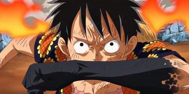 One Piece: 5 sức mạnh mà Luffy nhận được sau khi học Ryou - thứ có thể phá tan lớp vảy Rồng của Kaido - Ảnh 1.